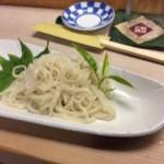 蕎麦花柚子5