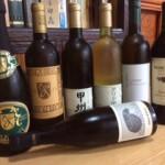 7月のワイン会